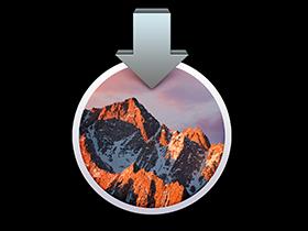 macOS Sierra 10.12.6(16G29) 变色龙引导懒人版CDR黑苹果镜像