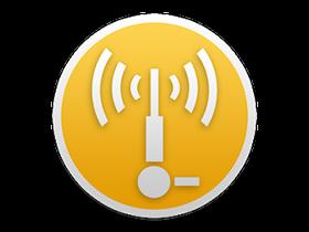 WiFi Explorer Pro For Mac v3.0.6 专业的的WIFI管理工具