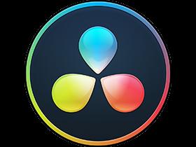 DaVinci Resolve Studio v17b2 For Mac 达芬奇世界顶级调色软件