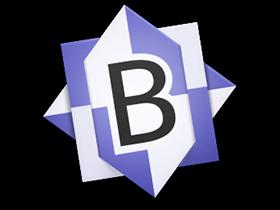 BBEdit For Mac v13.5.6 专业的的文本和HTML编辑器