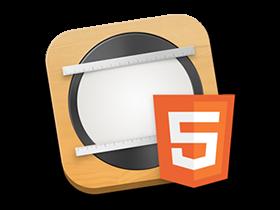 Tumult Hype Pro For Mac v4.1.3 专业的HTML5动效设计工具
