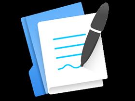 GoodNotes For Mac v5.6.26 非常好用的智能手写笔记软件