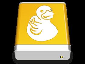 Mountain Duck For Mac v4.3.1.17 服务器远程磁盘映射工具