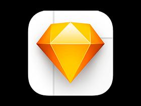 Sketch For Mac v70.1 专业矢量绘图图形设计工具