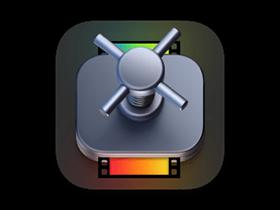Compressor For Mac v4.5.3 专业的视频后期制作软件