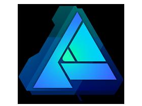 Affinity Designer For Mac v1.5 | 专业的矢量图形设计工具
