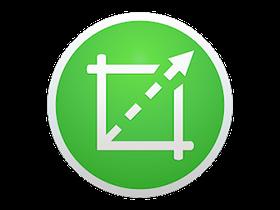 ImaPic Pro For Mac v1.4 图片编辑器加快速分享