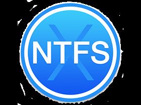 Paragon NTFS 14.1.83 Mac系统下读写NTFS分区驱动