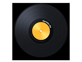 djay Pro For Mac v1.4.3 打碟软件专业版