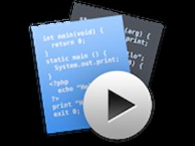 CodeRunner v2.3 For Mac | 堪称编程神器