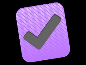 OmniFocus Pro For Mac v2.9.1强大的GTD效率工具 带注册机