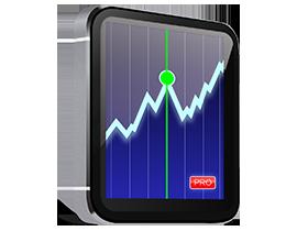 Stock + Pro for Mac V3.6.7 好用的国际股票实时查看工具