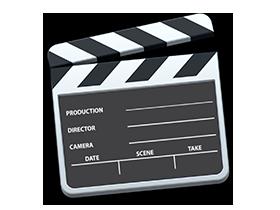 Video Editor Robot for Mac V1.5 优秀的视频编辑工具