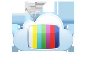 CloudTV For Mac v3.8.2 全球云电视网络直播工具