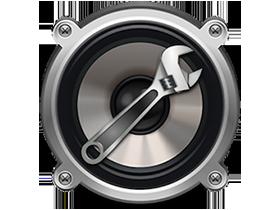 AppleHDA Patcher v1.4 黑苹果仿冒声卡驱动,支持macOS Sierra 10.12