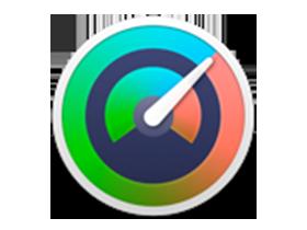 iStatistica 3.0 For Mac | 系统资源监控工具
