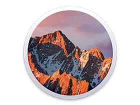 MacOS Sierra 10.12(16A201W) DB1 自带Clover v2.3k r3602 USB 原版安装镜像(已更新)