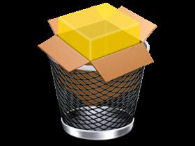UninstallPKG For Mac v1.0.24 最专业pkg文件卸载工具