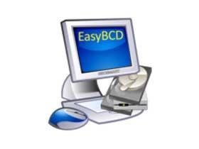EasyBCD 2.3 Beta – Build 204 | Windows BCD编辑工具