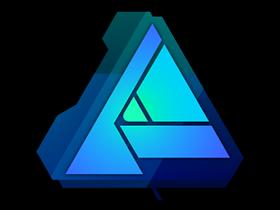 Affinity Designer for Mac 1.4.3 破解版下载 矢量设计软件