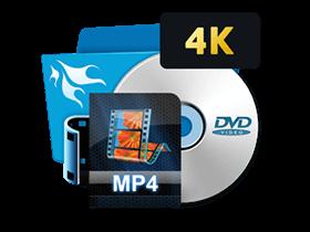 AnyMP4 MP4 Converter 6.2.23 MP4高清视频转换工具 4K