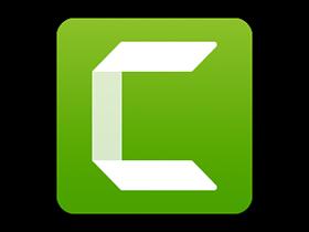 Camtasia For Mac v3.0.0 屏幕录制工具支持视频剪