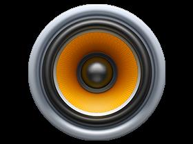 VOX For Mac v2.8.20 全能音乐播放器