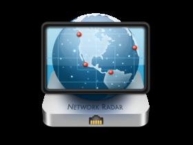 Network Radar For Mac v2.6.6 用它来管理你的Mac网络