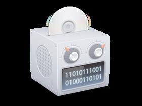 Permute For Mac v2.5.5(1321) Mac万能媒体格式转换工具