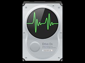 DriveDx for Mac v1.5.1   实用的磁盘健康检测和监控工具