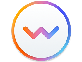Waltr For Mac v2.6.8 拖拽传输文件支持设置iPhone铃声