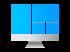 Gridsutra For Mac v1.2 多窗口管理工具