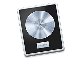 Logic Pro X For Mac v10.3.2 专业的音乐创作、编辑以及混音