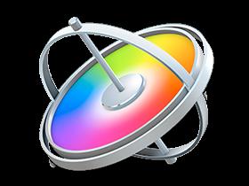 Motion For Mac v5.3.1 影视后期视频编辑软件