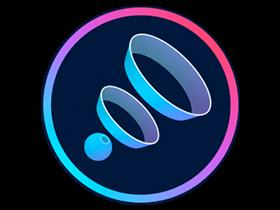 Boom 3D for Mac v1.3.8 Boom家族新作体验3D声效