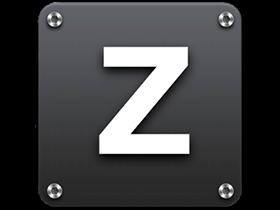 ZipTite For Mac v1.0 压缩管理工具
