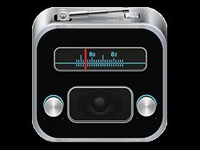 myTuner Radio For Mac v2.0.1 全球最火FM电台收音机