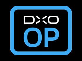 DxO OpticsPro for Photos v1.4.2 图片后期制作软件 一键去霾