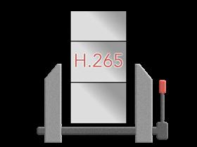H265 Converter Pro v2.2 视频转换器