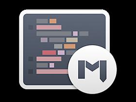 MWeb For Mac v2.2.4 专业的Markdown写作软件