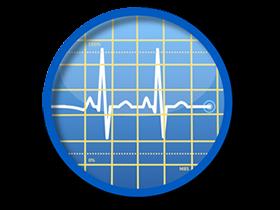 System Monitor For Mac v1.73 系统硬件状态监测工具