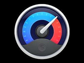 iStat Menus For Mac v6.00(852) Mac系统硬件状态监测工具