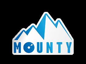 Mounty for Mac v1.6  Mac上NTFS文件读写工具 中文版