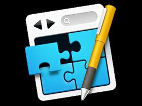 RapidWeaver For Mac v7.5.1 简单强大的网页设计工具
