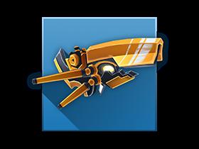 Drifting Lands 漂流的土地 for Mac 原生破解版飞行射击游戏
