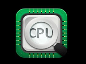 CPU-S for mac v3.9 轻松检测CPU信息变频档位