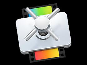 Compressor For Mac v4.5.2 专业的视频后期制作软件