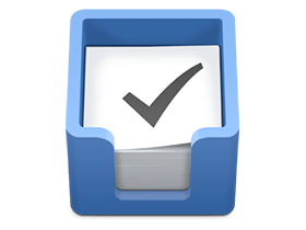 Things For Mac v3.4 强大的GTD效率软件
