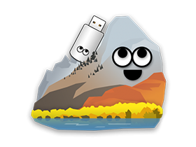 UniBeast For Mac v8.3.2 Mac下制作黑苹果安装U盘工具