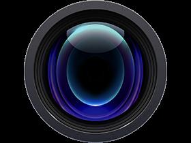 Anamorphic Pro For Mac v1.5 轻松编辑人像照片